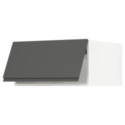 SEKTION Top cabinet for fridge/freezer