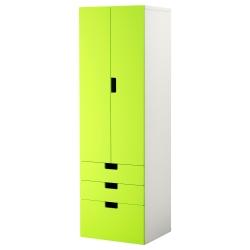 STUVA Comb almacenaje&puertas/cajones
