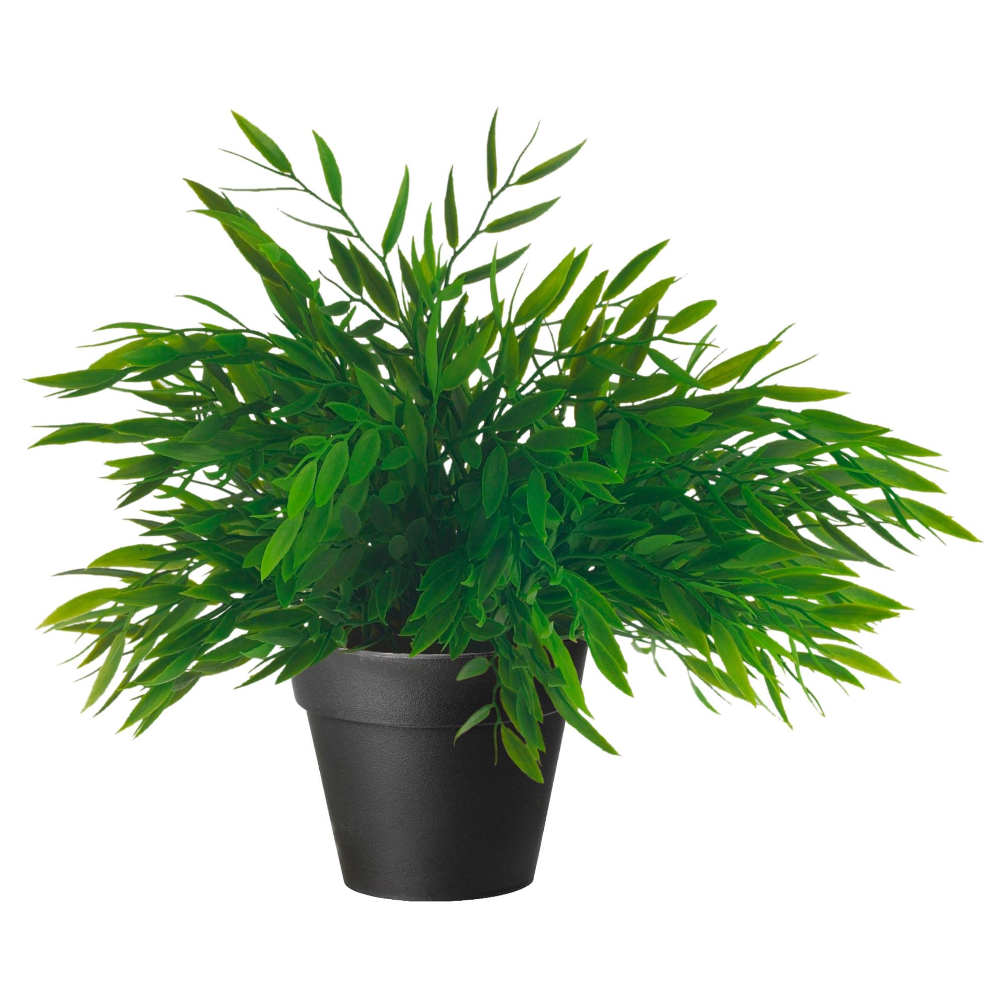 Fejka planta artificial en maceta - Plantar en maceta ...