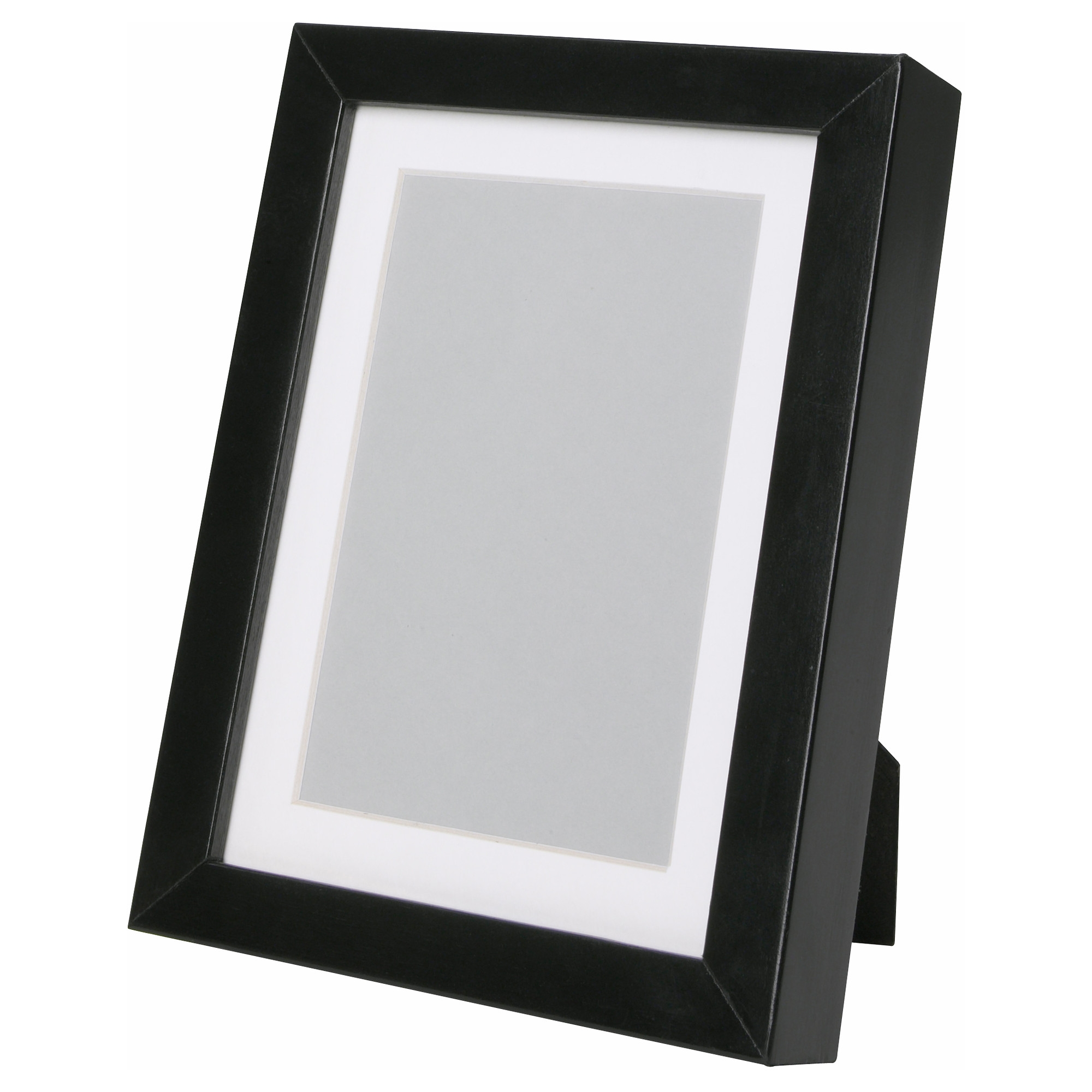 Ribba marco 18x24 negro - Marcos de ikea ...
