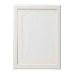 VIRSERUM Marco, 30x40 blanco