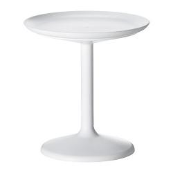 IKEA PS SANDSKÄR Mesa con bandeja