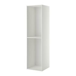 1 x METOD Estructura armario alto