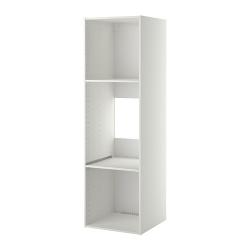 METOD Estructura armario alto p/frig/horn