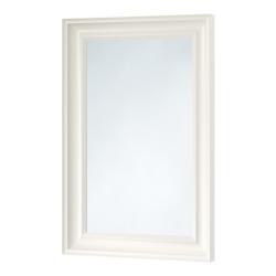 HEMNES Espejo 60x90 blanco