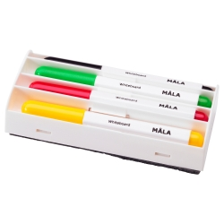 MÅLA Whiteboard pen