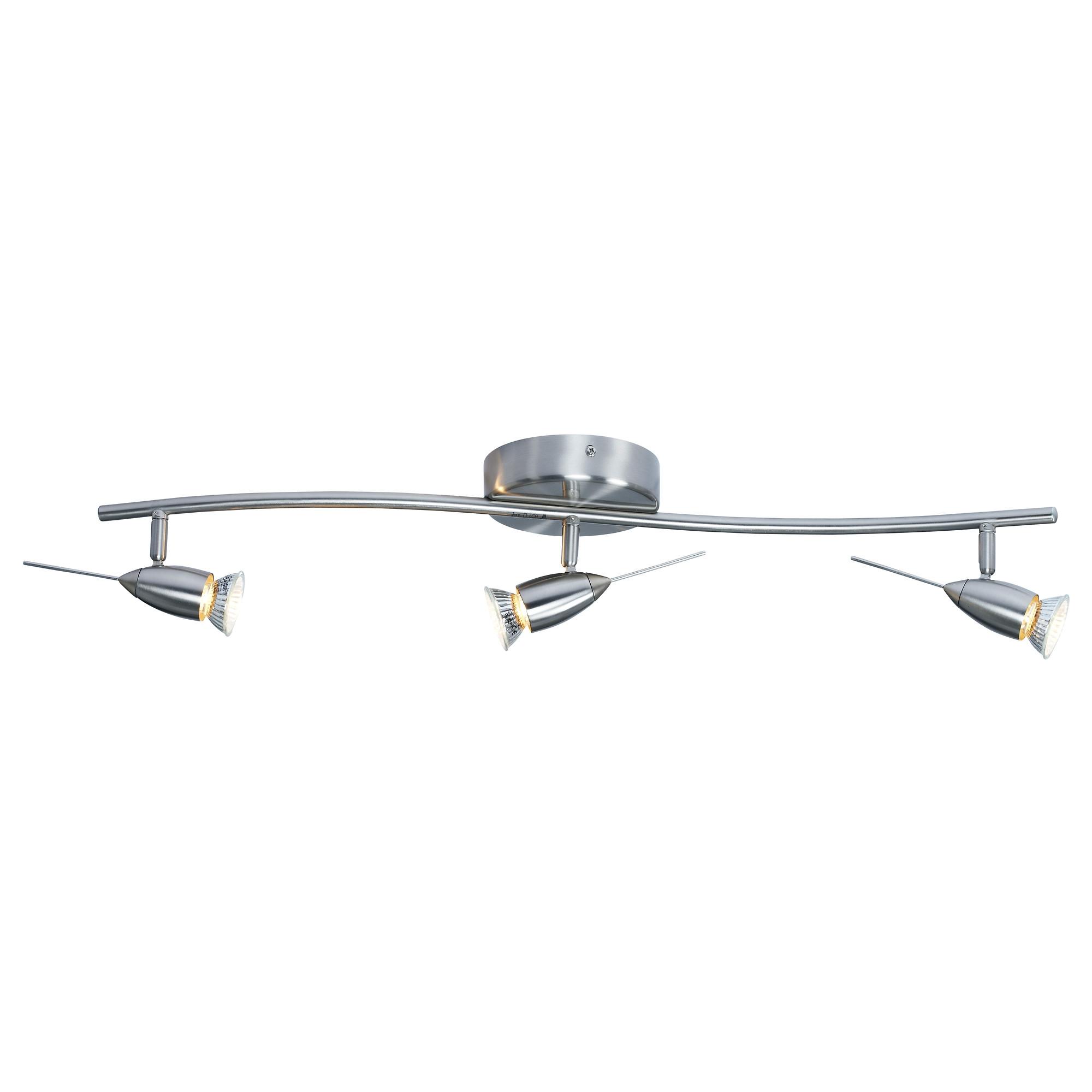 Husinge l mpara techo 3 focos - Ikea tenerife productos ...