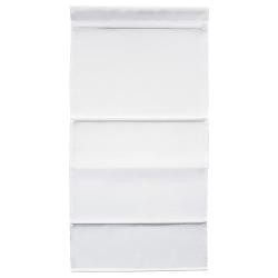 RINGBLOMMA Estor 80X160 cm Blanco