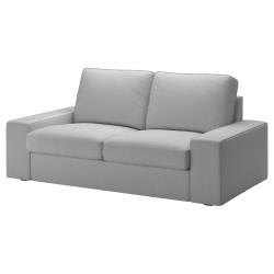 1 x KIVIK Funda para sofá de 2 plazas