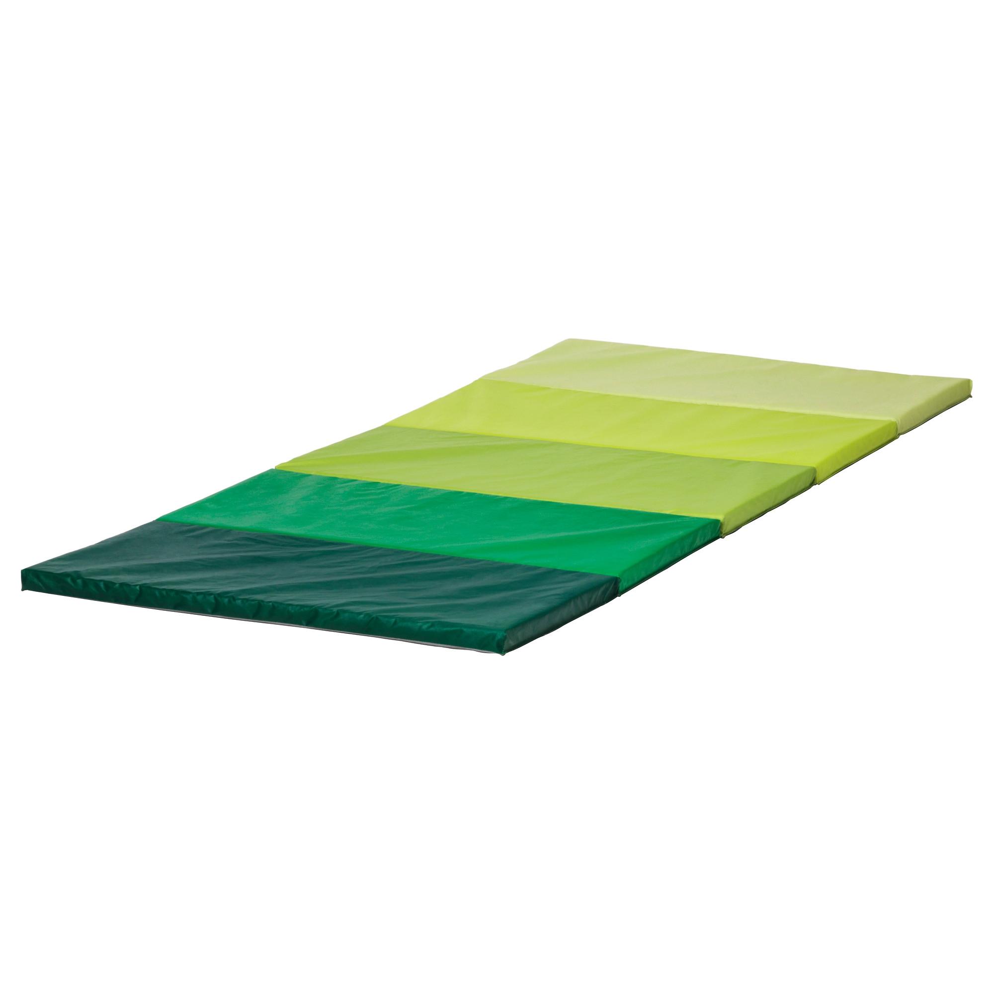mat ft x mats gmats gym black folding kids inch home for