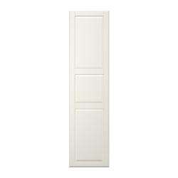 4 x TYSSEDAL Puerta