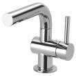 SVENSKÄR Wash-basin mixer tap with strainer
