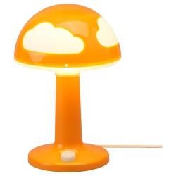 SKOJIG Lámpara de mesa