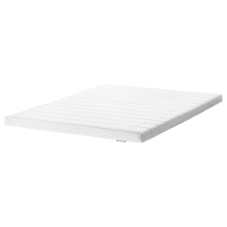 MINNESUND Mattress espuma firme Queen