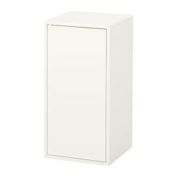 1 x EKET Armario 1 puerta 1 balda