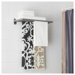 BROGRUND Estante toallero