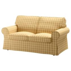 1 x EKTORP Funda para sofá de 2 plazas