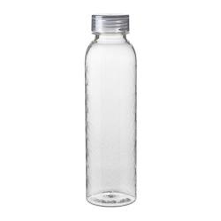 BEHÅLLARE Botella plástica, 0.6 lt