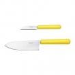 FÖRDUBBLA Juego de cuchillos, 2 piezas