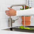 TÄMNAREN Grifo de cocina con sensor