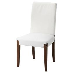 1 x HENRIKSDAL Armazón de silla