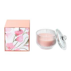 BLOMDOFT Vela perfumada en vaso