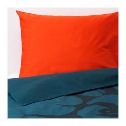 URSKOG Funda nórd y funda para almohada