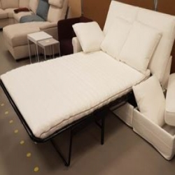 1 x VIMLE Estructura de sofá-cama
