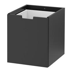 2 x NORDLI Gavetero modular