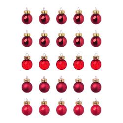 VINTERFEST Bola árbol Navidad