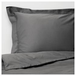 LUKTJASMIN Funda nórd doble + fundas almohadas