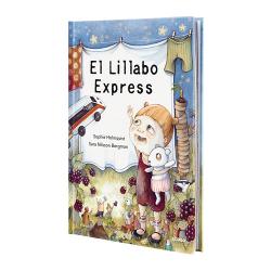 LILLABO Libro