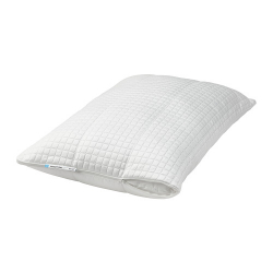 ROSENVIAL Protector de almohada