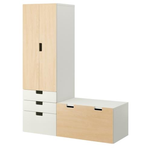 muebles y almacenaje para niu00f1os