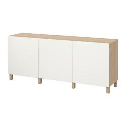 BESTÅ Mueble de salón con almacenaje