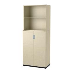 GALANT Combi almacenaje con puertas