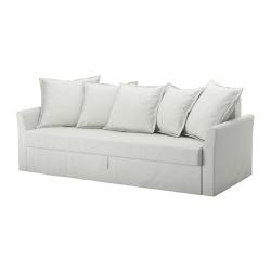 HOLMSUND Sofá cama