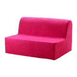 LYCKSELE LÖVÅS Sofá cama 2