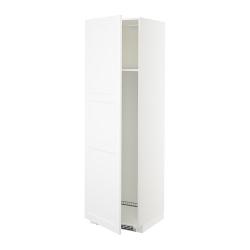METOD Armario alto para frigo/congelador