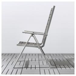 SJÄLLAND Mesa+4sill reclin ext