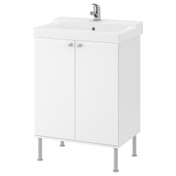 FULLEN/TÄLLEVIKEN Armario con lavamanos
