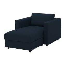 FINNALA Chaise longue