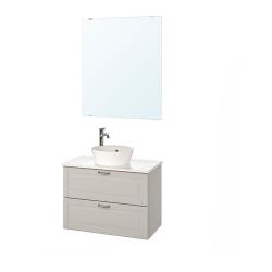 GODMORGON/TOLKEN/KATTEVIK Muebles de baño j5
