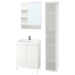 LILLÅNGEN/TÄLLEVIKEN Muebles de baño j6