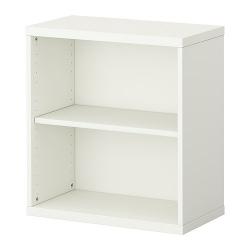 STUVA Combinación almacenaje+estante