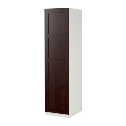 PAX Wardrobe with 1 door